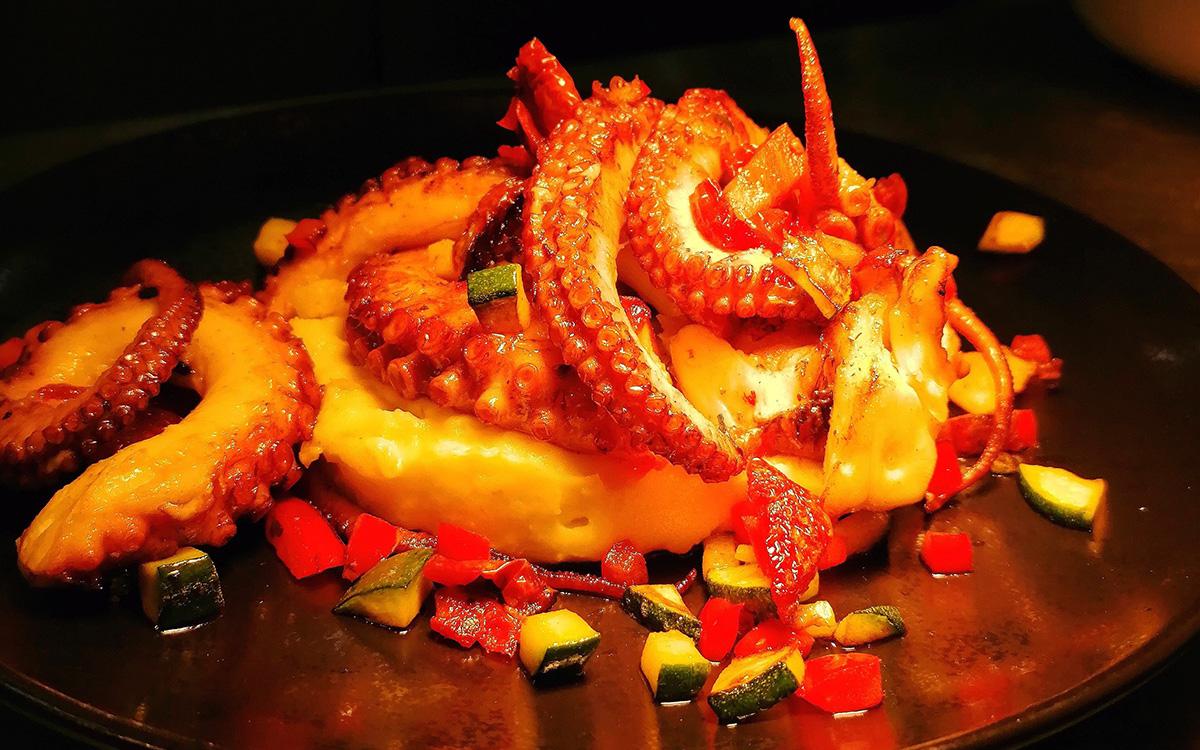 Cuisine traditionnelle et moderne